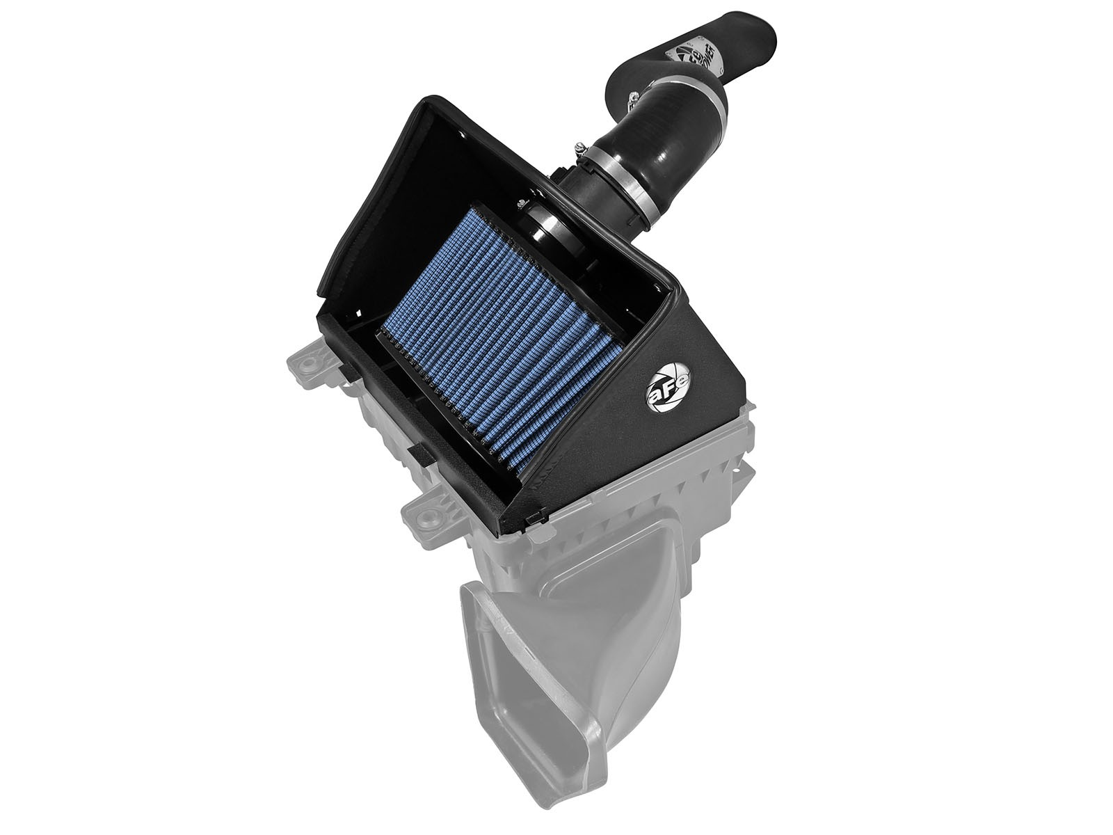 aFe POWER 54-32572 Magnum FORCE Stage-2 Pro 5R Cold Air Intake System
