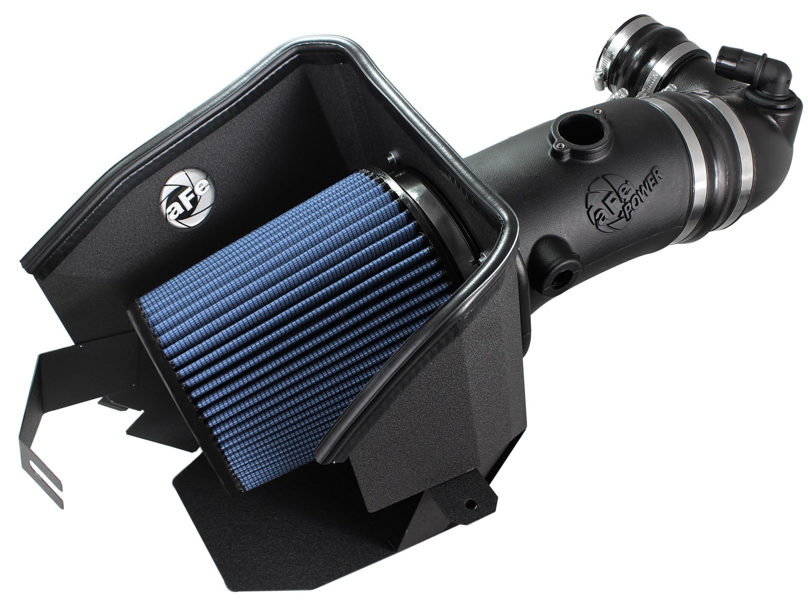 aFe POWER 54-41262 Magnum FORCE Stage-2 Pro 5R Cold Air Intake System
