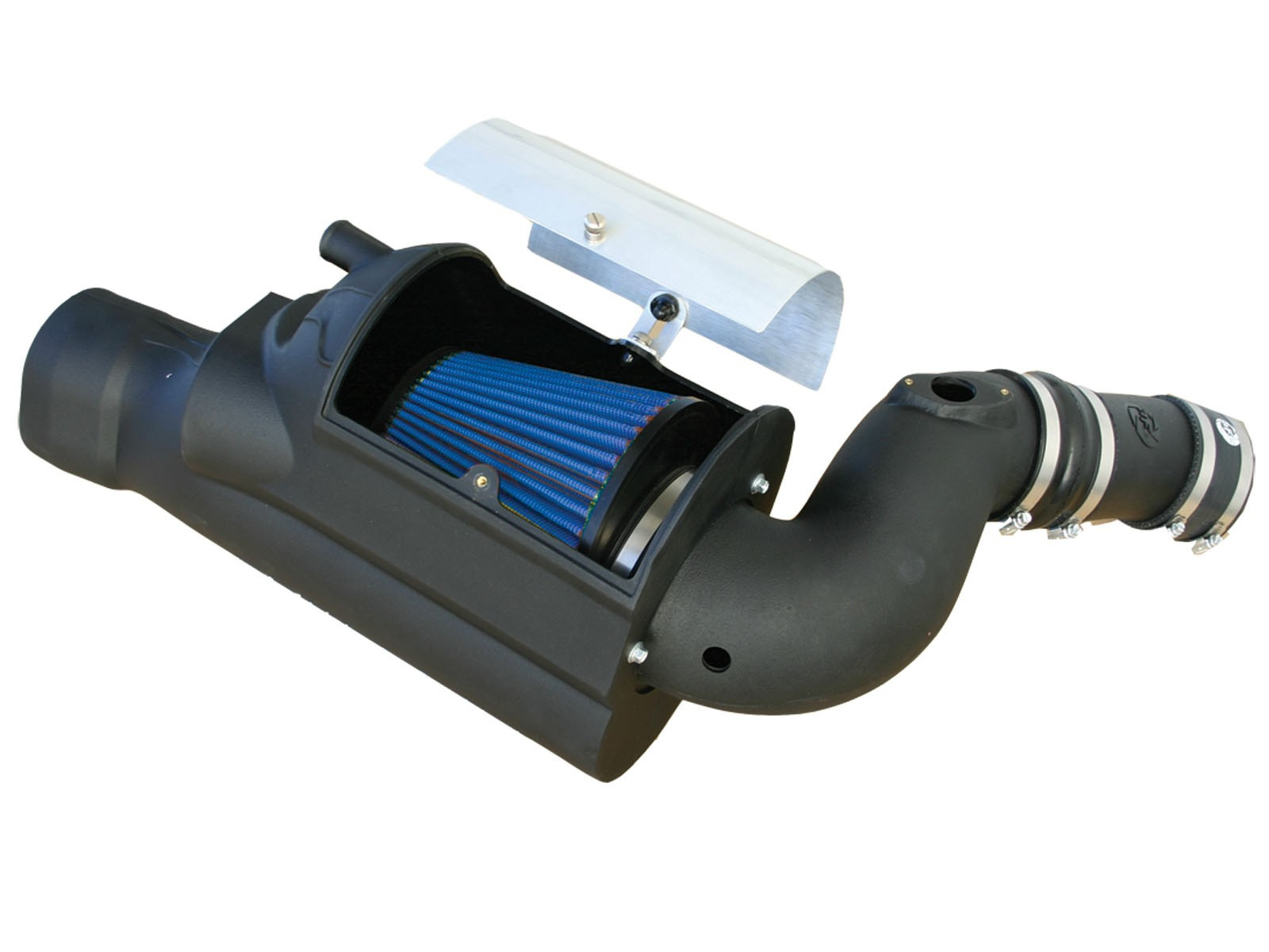 aFe POWER 54-80392 Magnum FORCE Stage-2 Si Pro 5R Cold Air Intake System