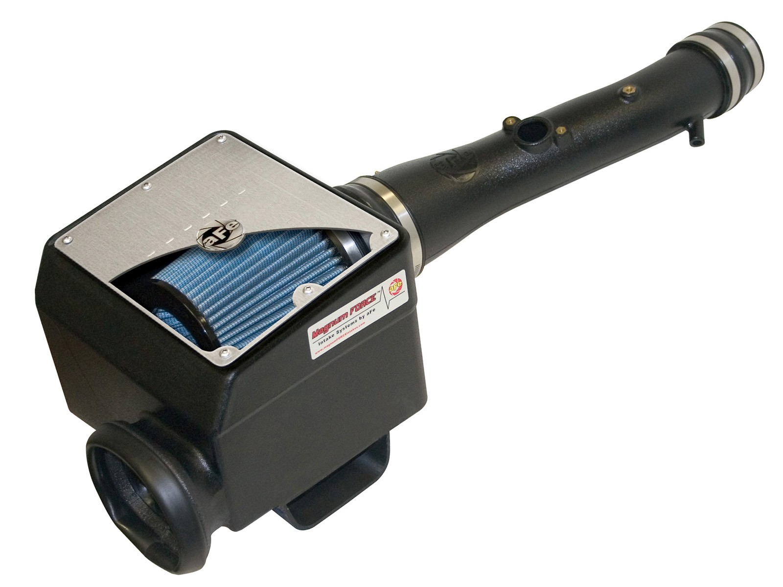 aFe POWER 54-81162 Magnum FORCE Stage-2 Si Pro 5R Cold Air Intake System
