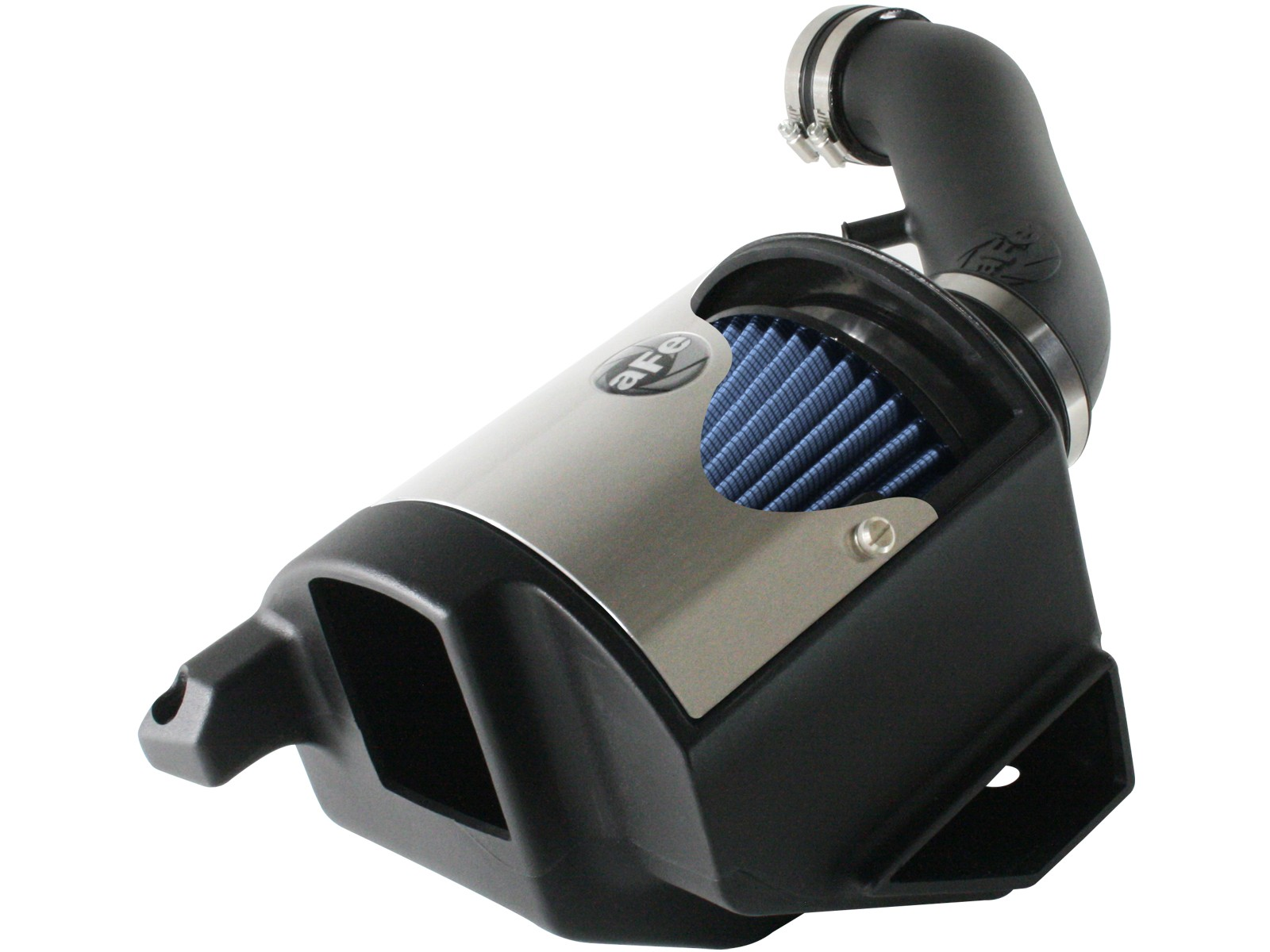 aFe POWER 54-81252 Magnum FORCE Stage-2 Si Pro 5R Cold Air Intake System