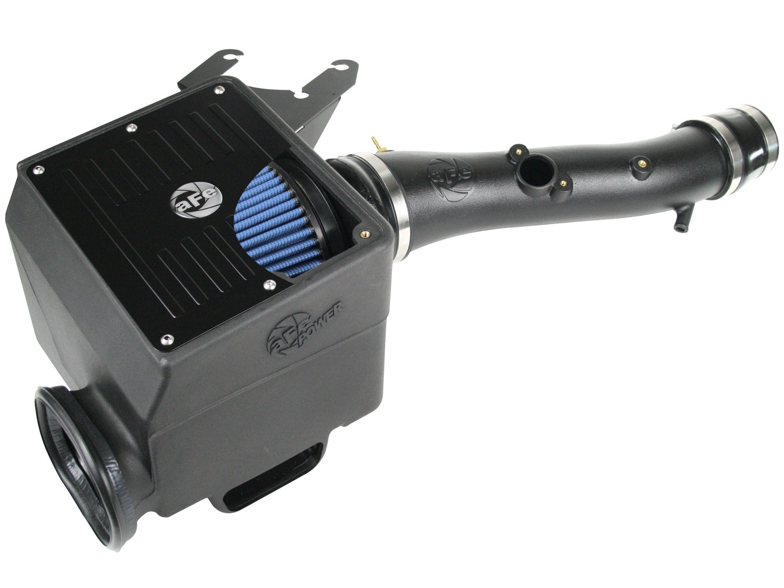 aFe POWER 54-82342 Magnum FORCE Stage-2 Si Pro 5R Cold Air Intake System