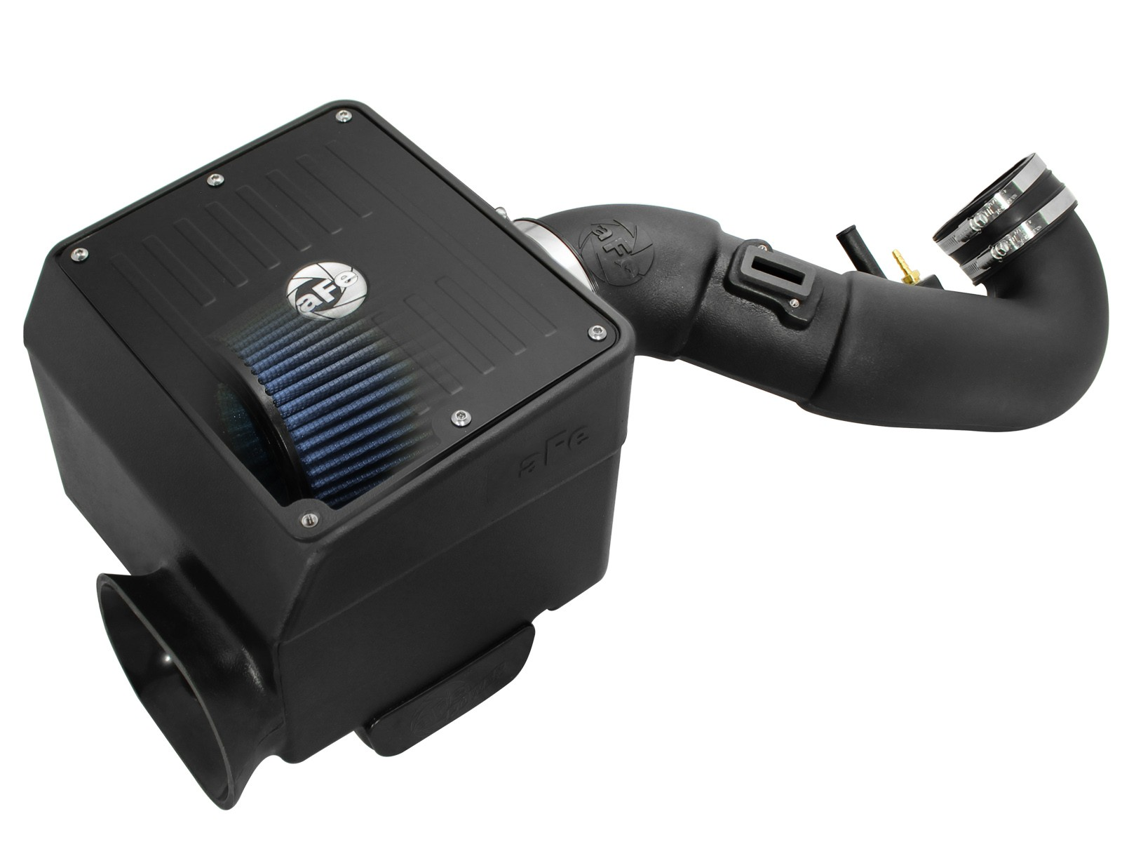 aFe POWER 54-82502 Magnum FORCE Stage-2 Si Pro 5R Cold Air Intake System