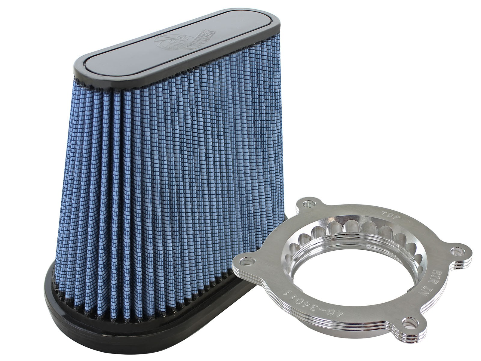 aFe POWER 55-12690 Magnum FORCE Super Stock Pro 5R Cold Air Intake System