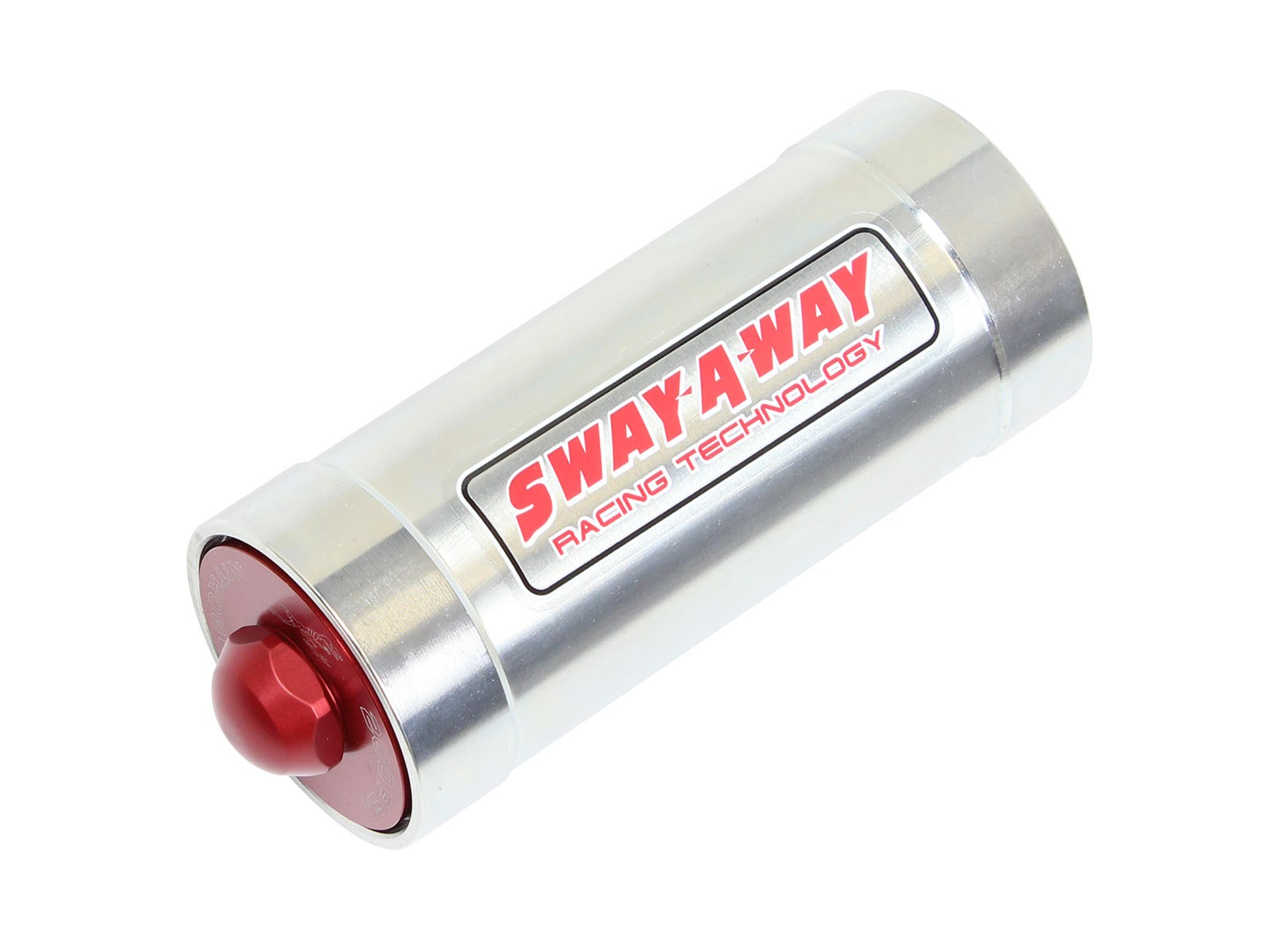"""aFe POWER 56210-SP02 aFe Control Sway-A-Way 2.5"""" Reservoir Assembly 5.875"""""""