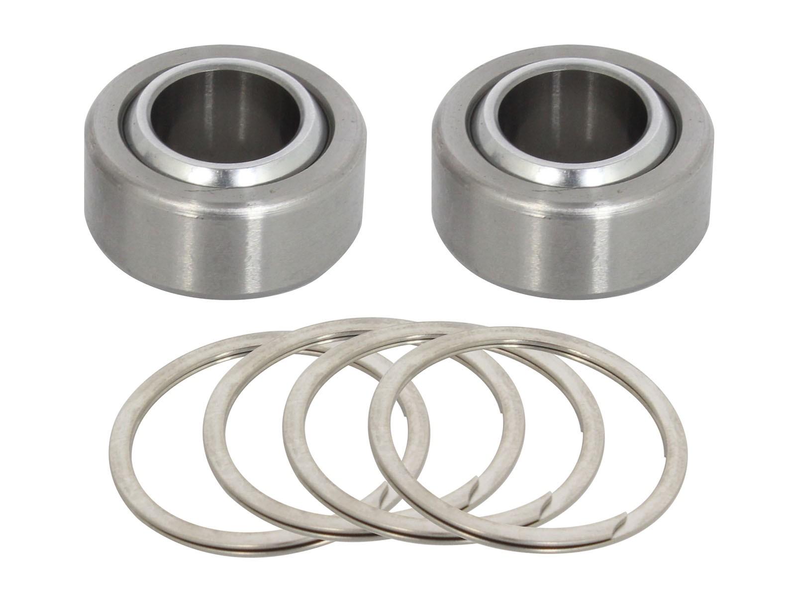 "aFe POWER 56702-SP01 aFe Control Sway-A-Way 2.0""/2.5"" Spherical Bearing Kit, Com 10T"