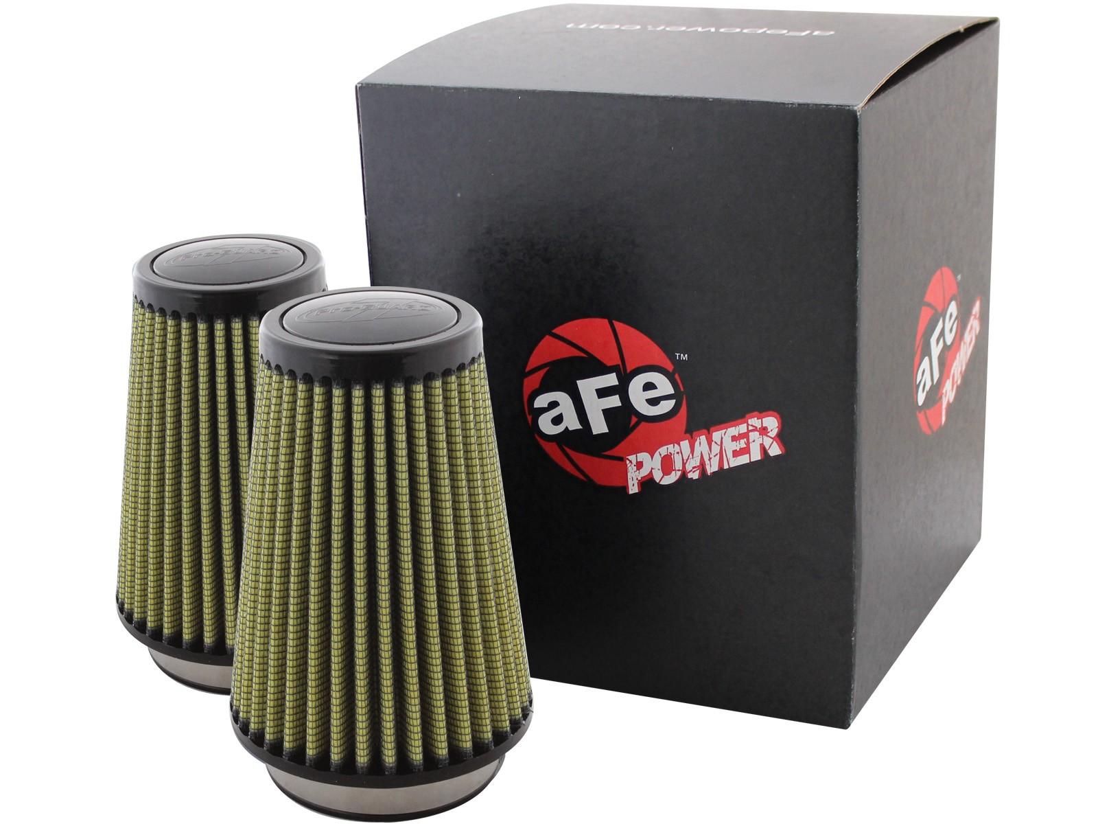 aFe POWER 72-90069M Magnum FLOW Pro GUARD7 Air Filter