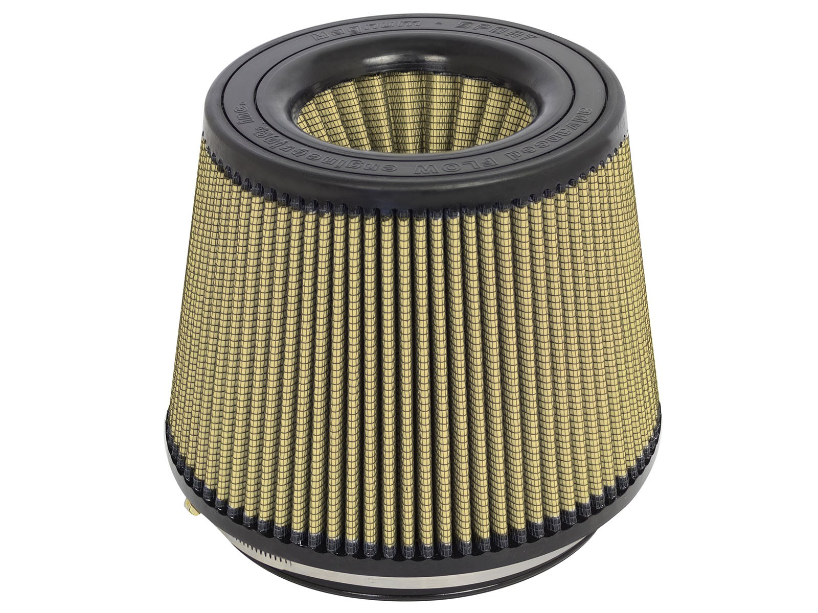 aFe POWER 72-91055 Magnum FLOW Pro GUARD7 Air Filter