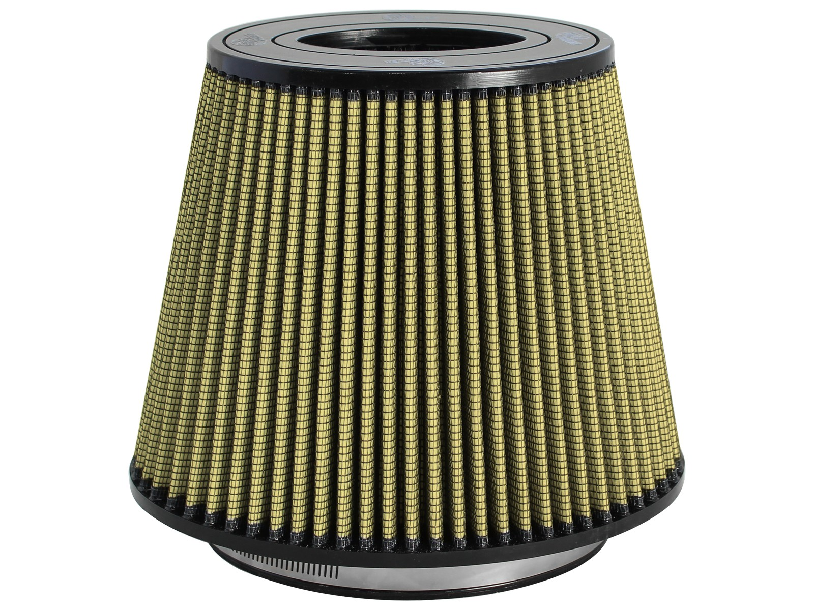 aFe POWER 72-91066 Magnum FLOW Pro GUARD7 Air Filter