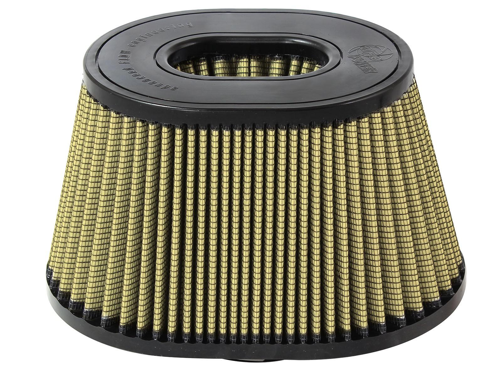 aFe POWER 72-91087 Magnum FLOW Pro GUARD7 Air Filter