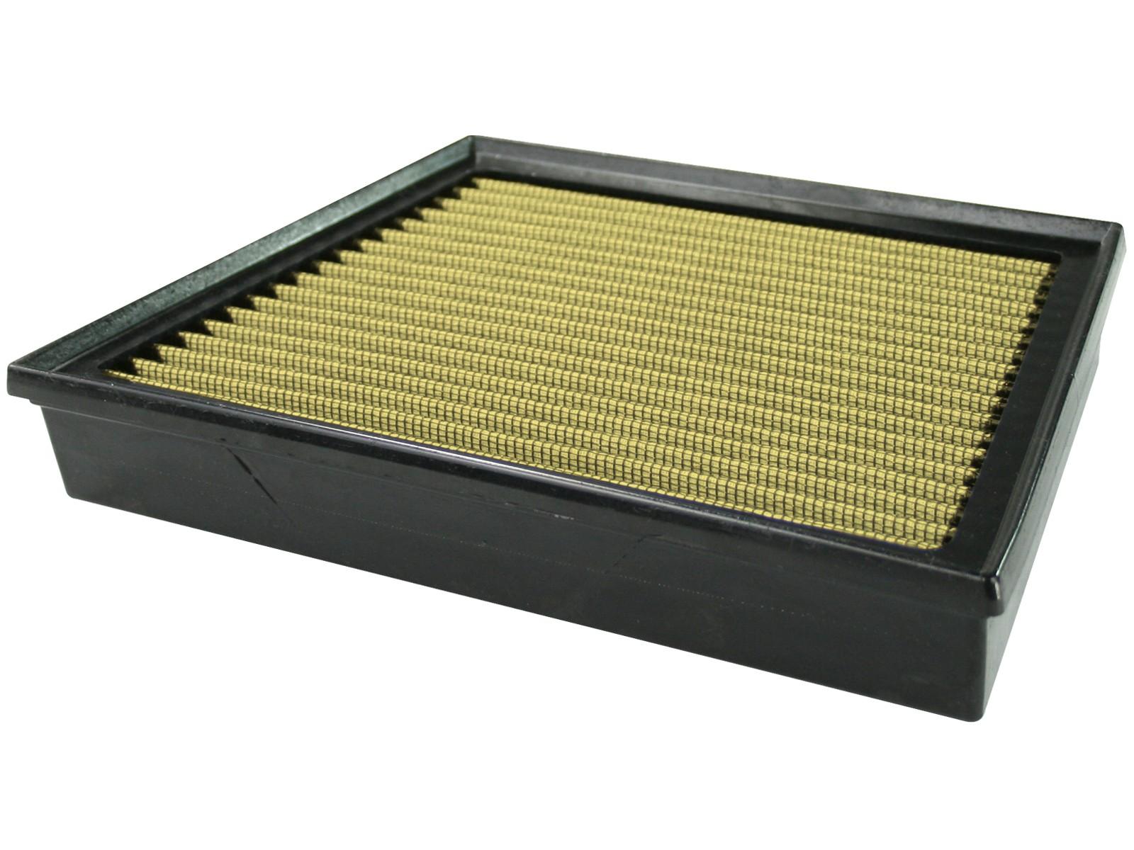 aFe POWER 73-10209 Magnum FLOW Pro GUARD7 Air Filter