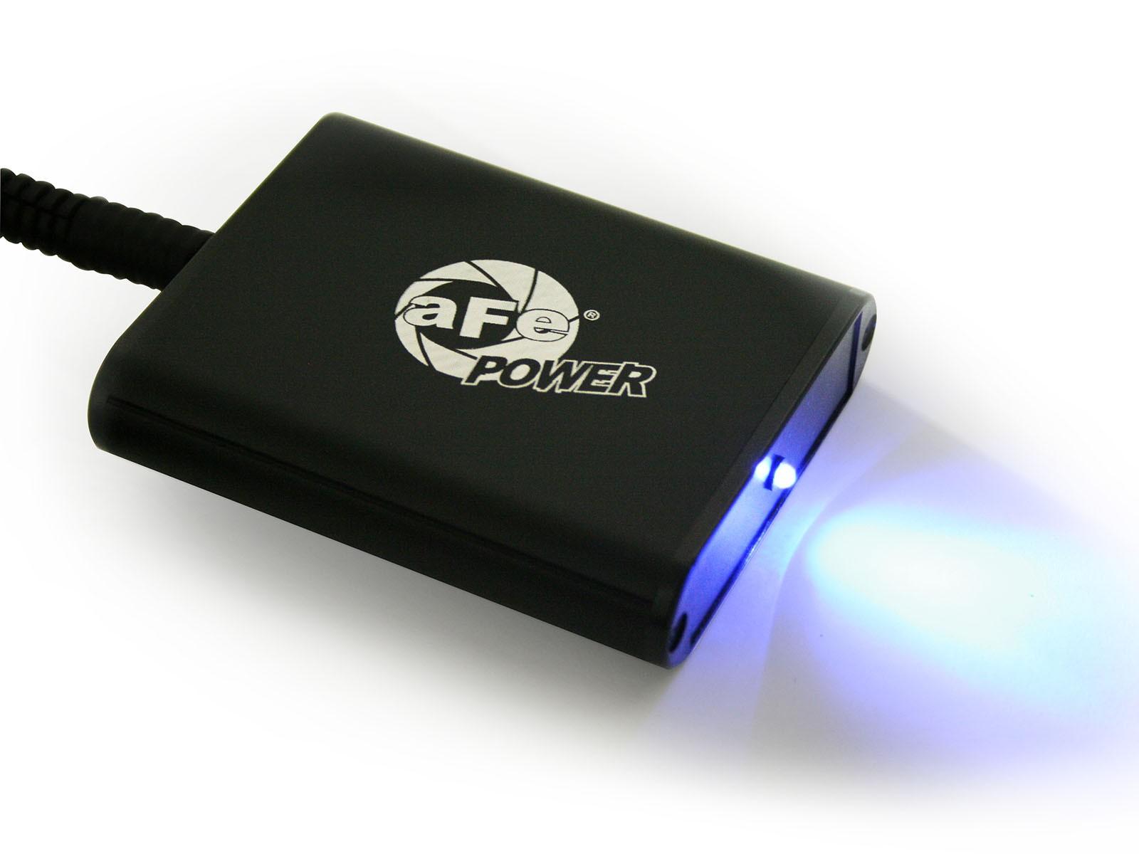 aFe POWER 77-43007 SCORCHER Module