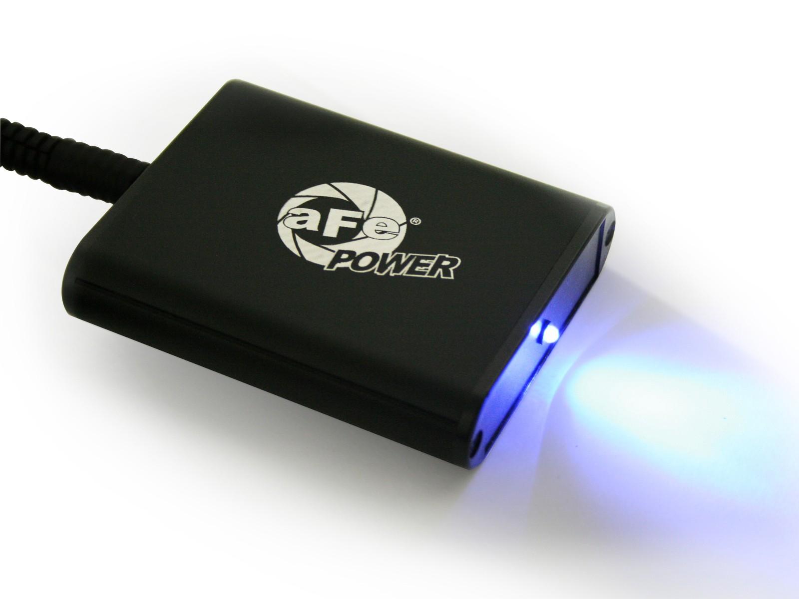 aFe POWER 77-43010 SCORCHER Module