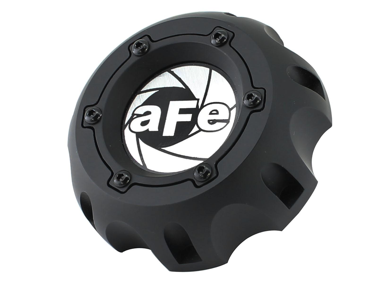 aFe POWER 79-12002 Oil Cap