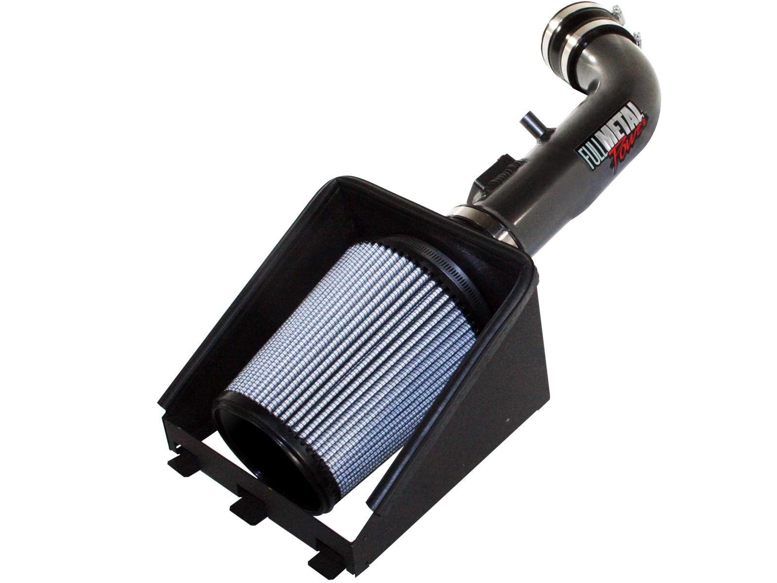 aFe POWER F2-03013 FULL METAL Power Stage-2 Pro DRY S Cold Air Intake System