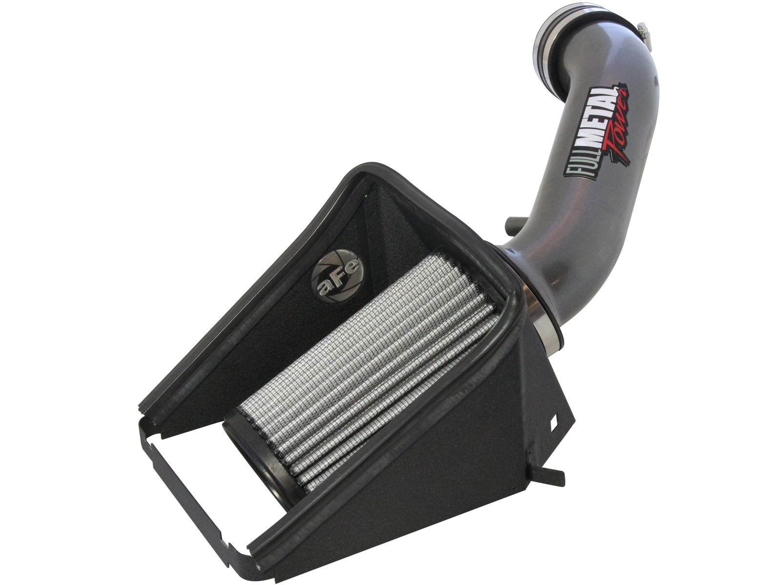 aFe POWER F2-06202 FULL METAL Power Stage-2 Pro DRY S Cold Air Intake System