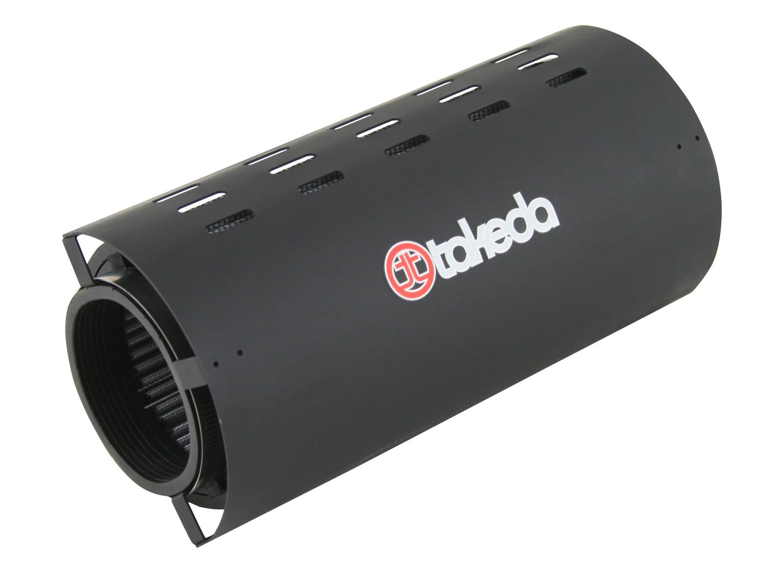 aFe POWER TA-3016S Takeda Stage-2 Cold Air Intake System Splash Shield