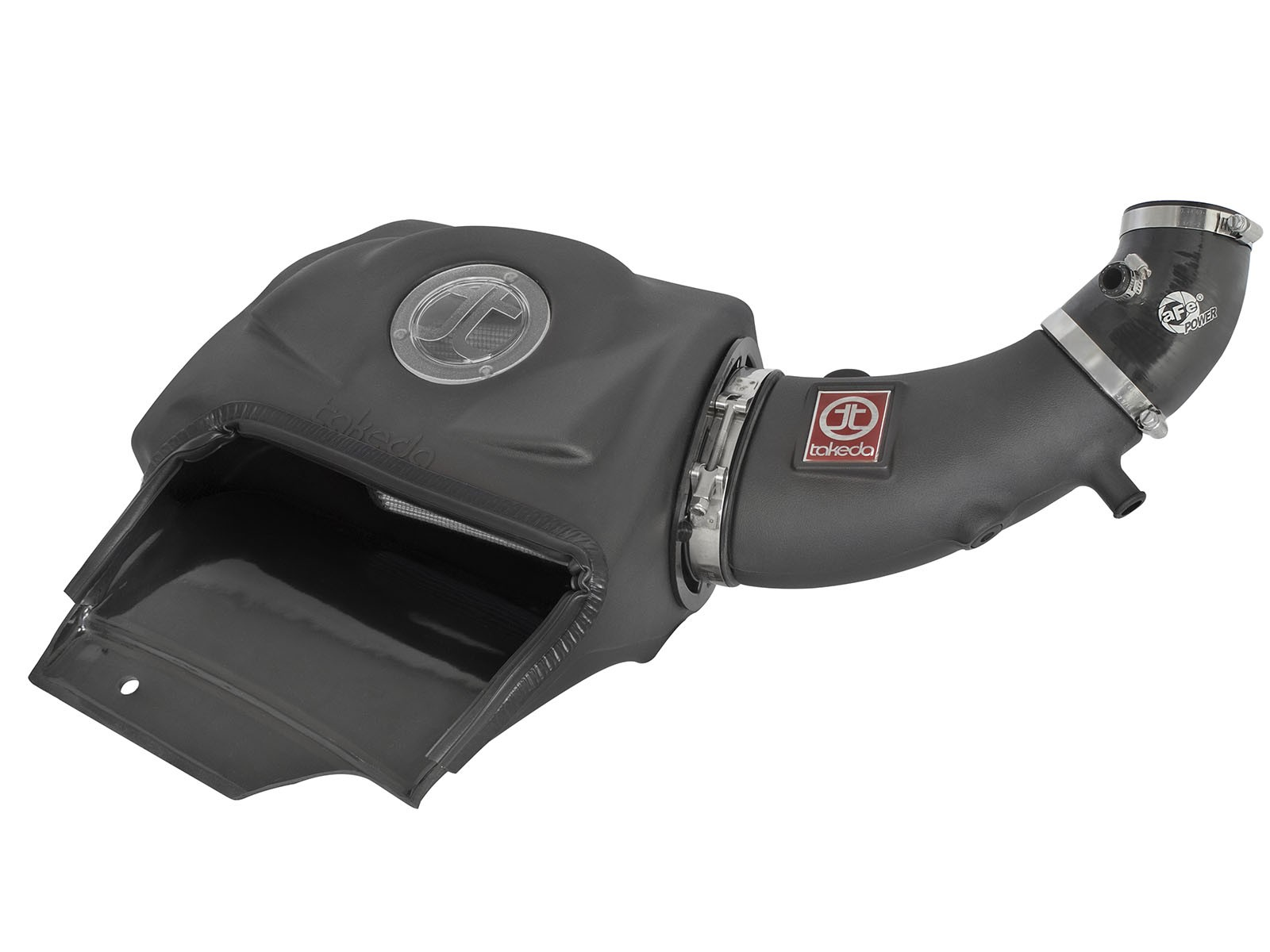 aFe POWER TM-1023B-D Takeda Stage-2 Pro DRY S Cold Air Intake System