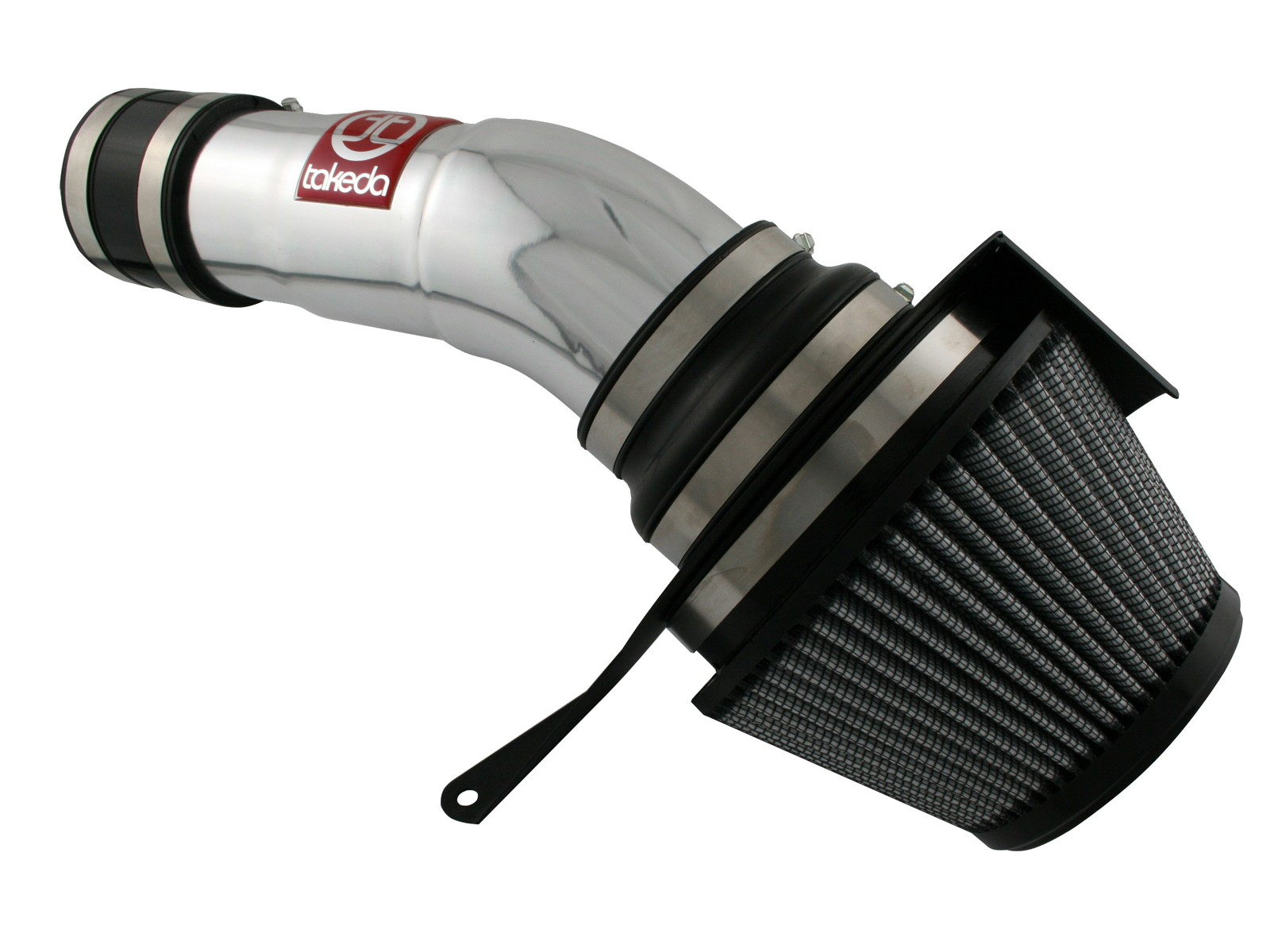 aFe POWER TR-1007P Takeda Stage-2 Pro DRY S Cold Air Intake System