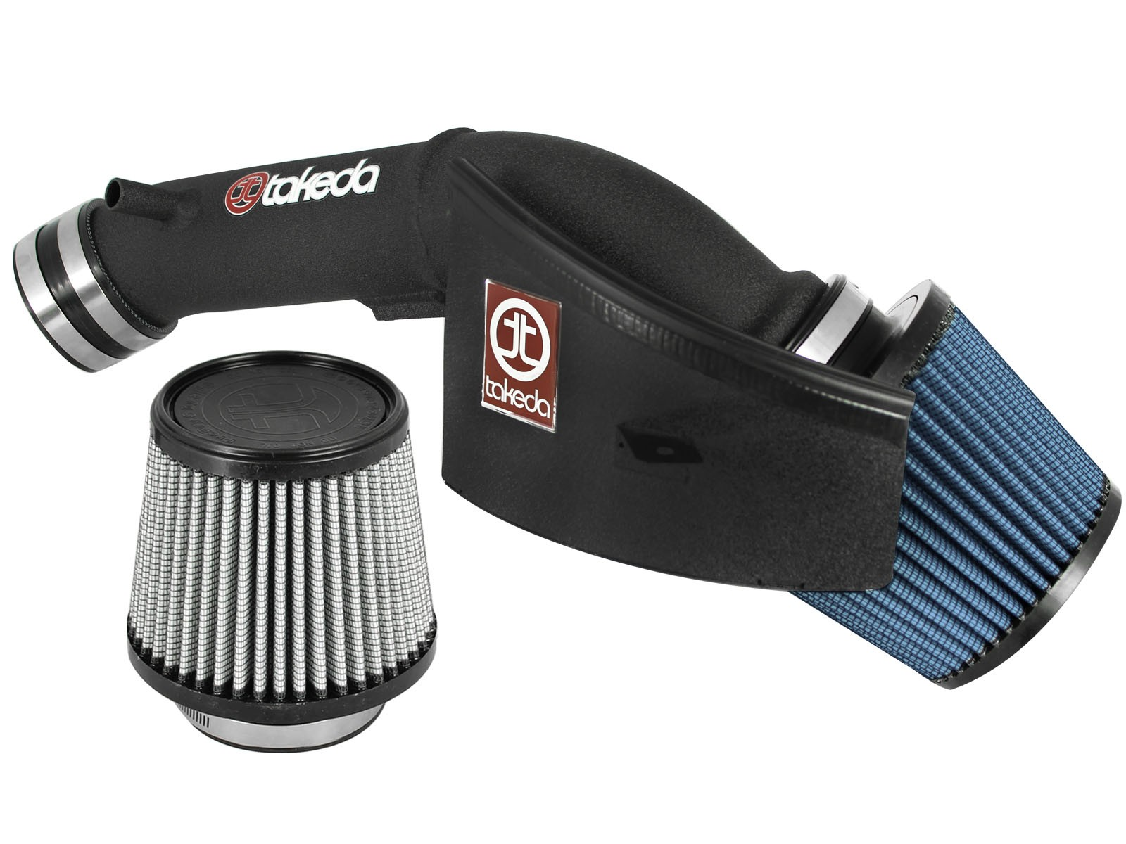 aFe POWER TR-1019B Takeda Stage-2 Pro 5R Cold Air Intake System