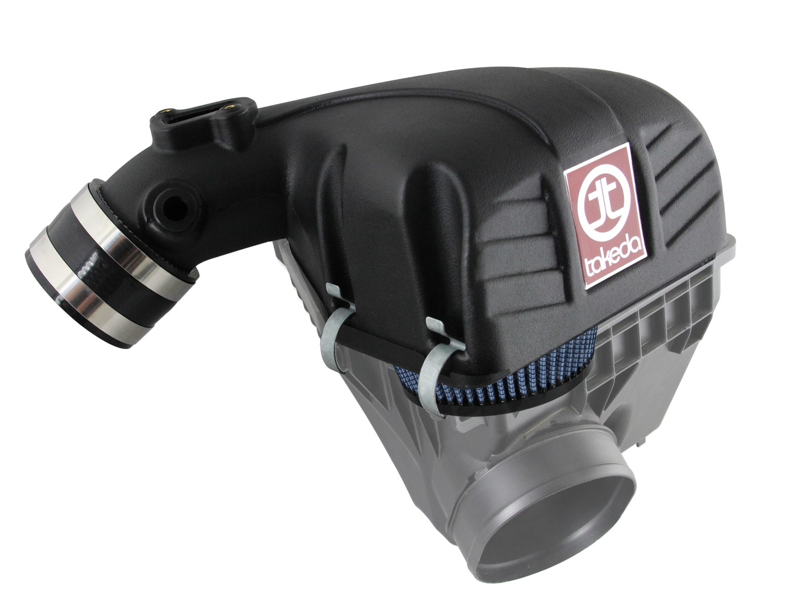 aFe POWER TR-1020B Takeda Stage-2 Pro 5R Cold Air Intake System