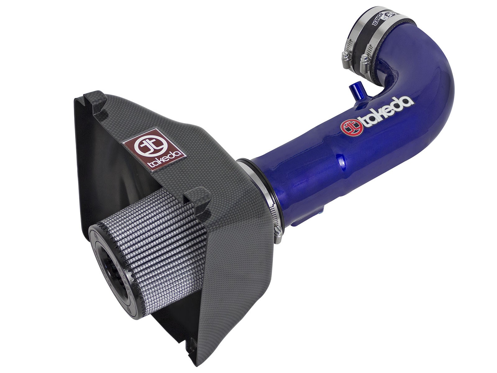 aFe POWER TR-2017L-D Takeda Stage-2 Pro DRY S Cold Air Intake System