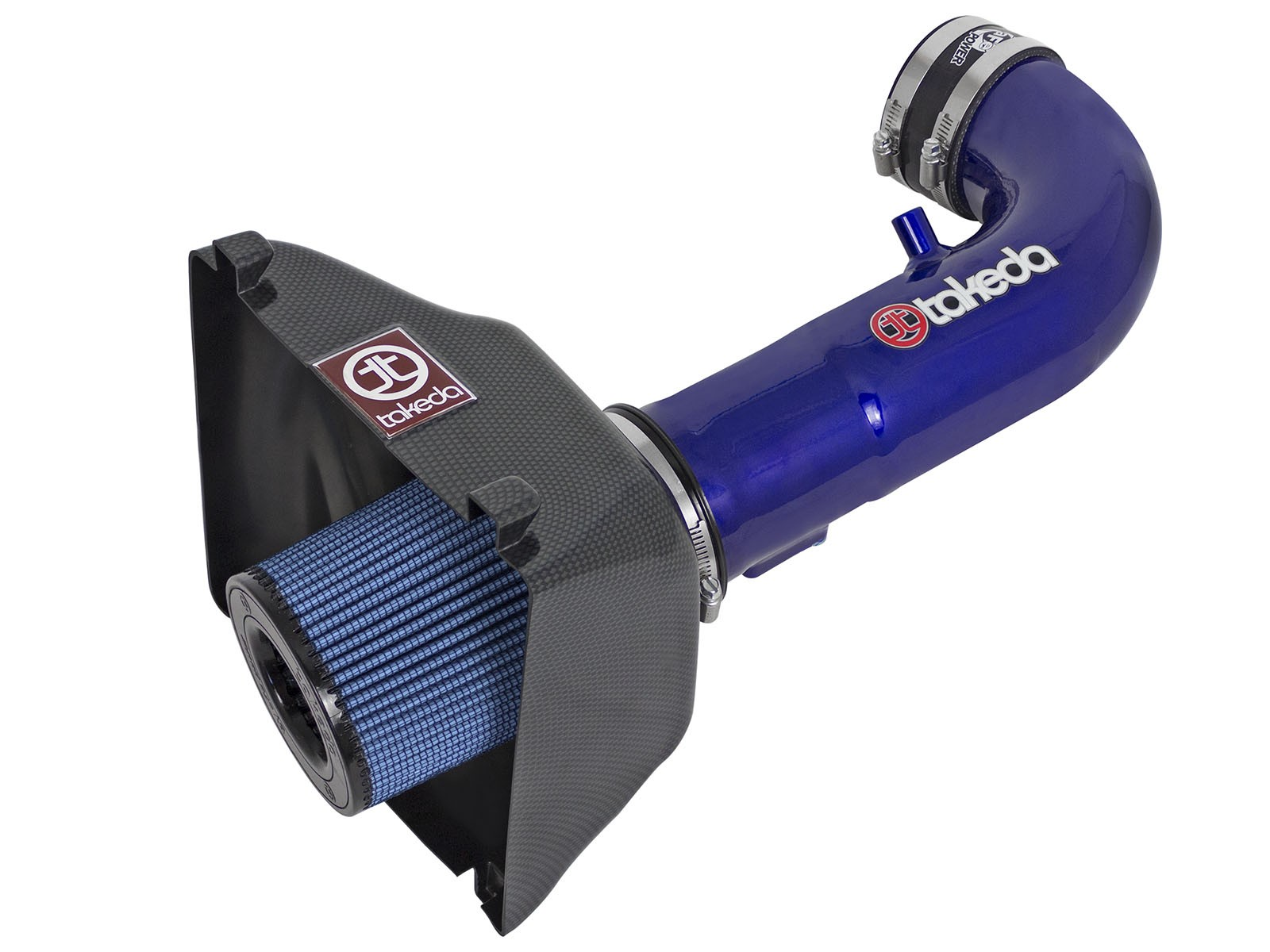 aFe POWER TR-2017L-R Takeda Stage-2 Pro 5R Cold Air Intake System
