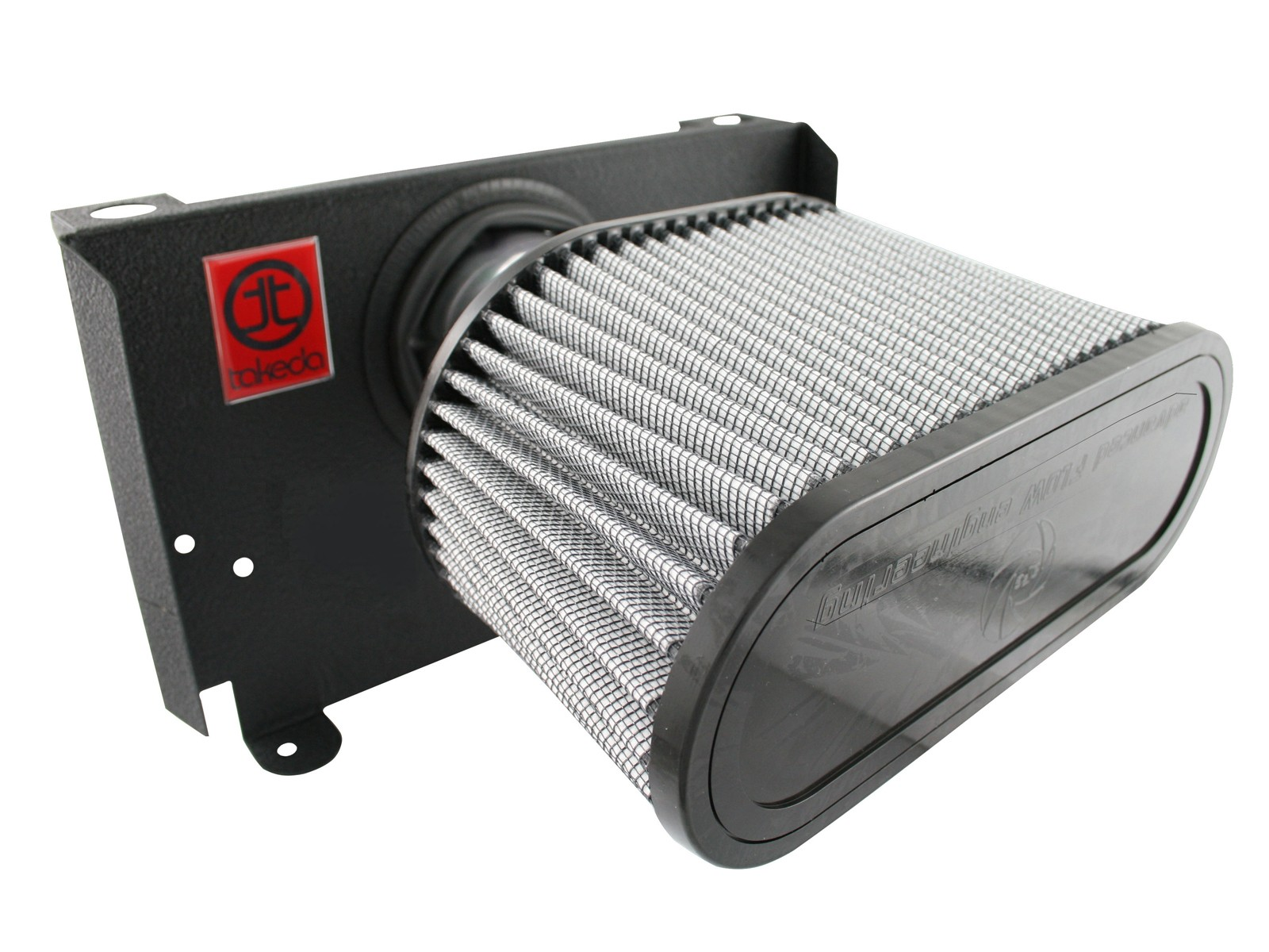 aFe POWER TR-4104P Takeda Stage-2 Pro DRY S Cold Air Intake System