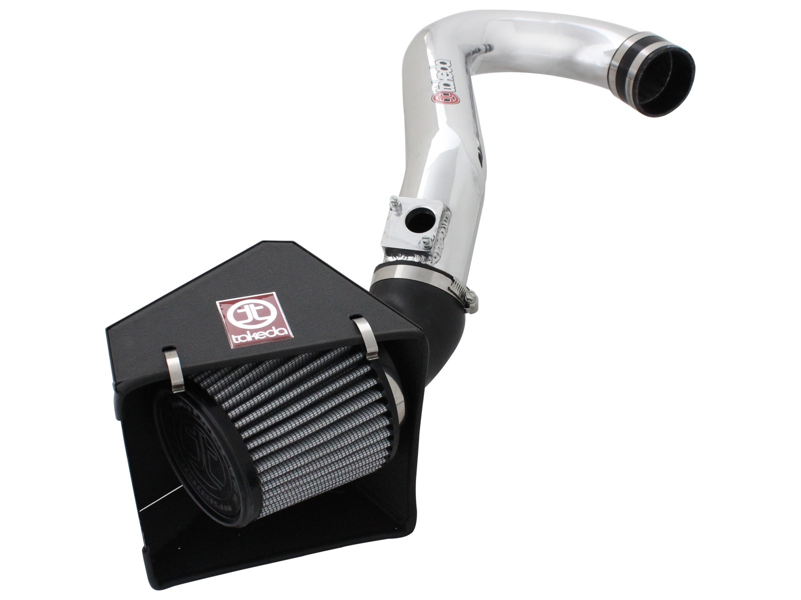 aFe POWER TR-4304P Takeda Stage-2 Pro DRY S Cold Air Intake System