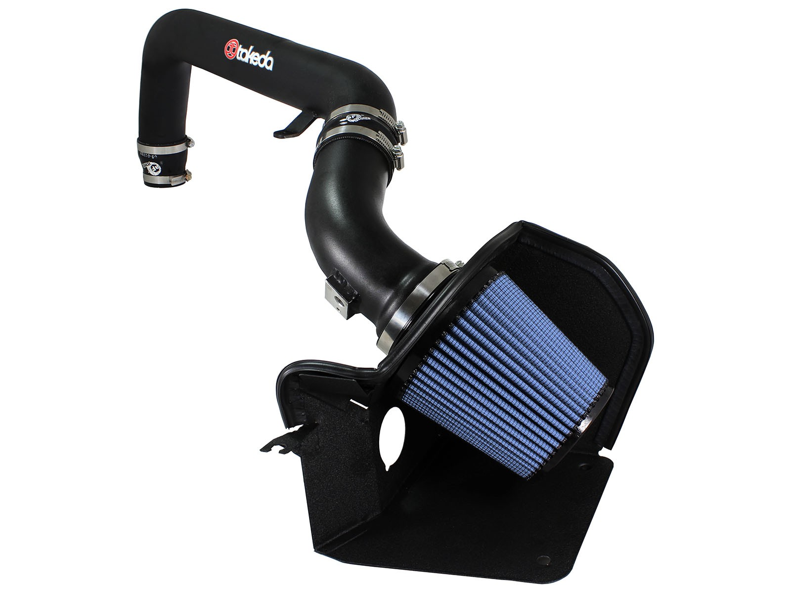 aFe POWER TR-5305B-R Takeda Stage-2 Pro 5R Cold Air Intake System