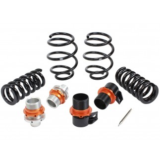 aFe Control Variable Height Springs