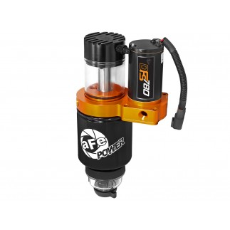 DFS780 Fuel Pump; Full-time Operation