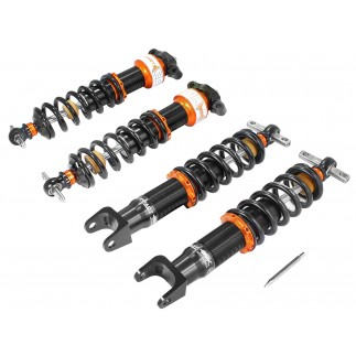 aFe Control PFADT Series Featherlight Single Adjustable Street/Track Coilover System