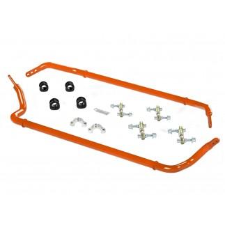 aFe Control PFADT Series Sway Bar Set