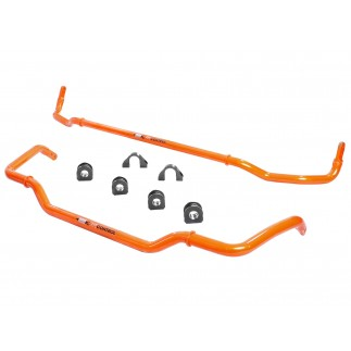aFe Control Sway Bar Set