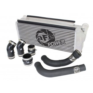 BladeRunner GT Series Intercooler and Tubes