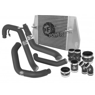 BladeRunner GT Series Intercooler with Tubes