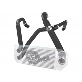 BladeRunner Intercooler Tubes Hot and Cold Side