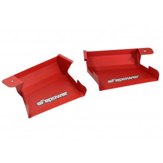 Magnum FORCE Intake System Dynamic Air Scoops