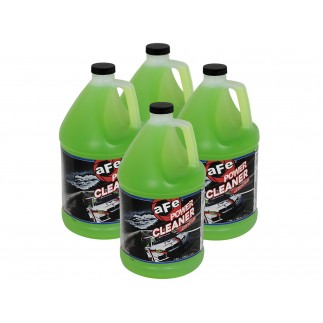POWER CLEANER 1 Gal (4 Pack) for Pre-Oiled air filters