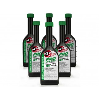 Diesel Fuel Booster (6-10 oz. Bottles)