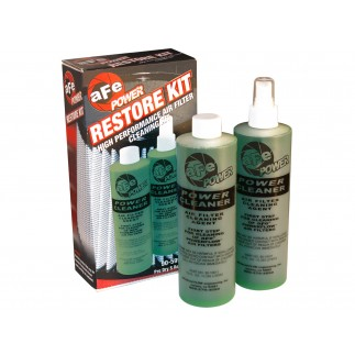 Air Filter Restore Kit: 12 oz (2 Qty) Pro DRY S Power Cleaner (Spray Bottle)