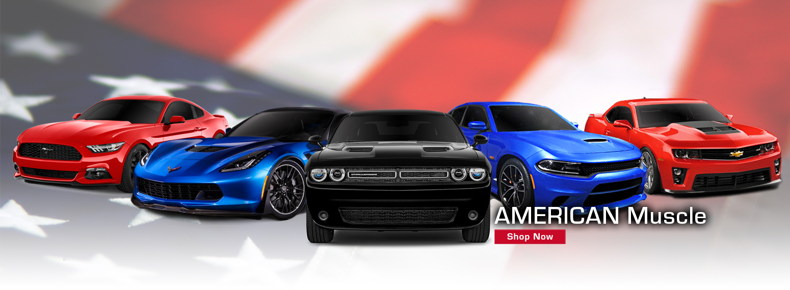 American Muscle Performance