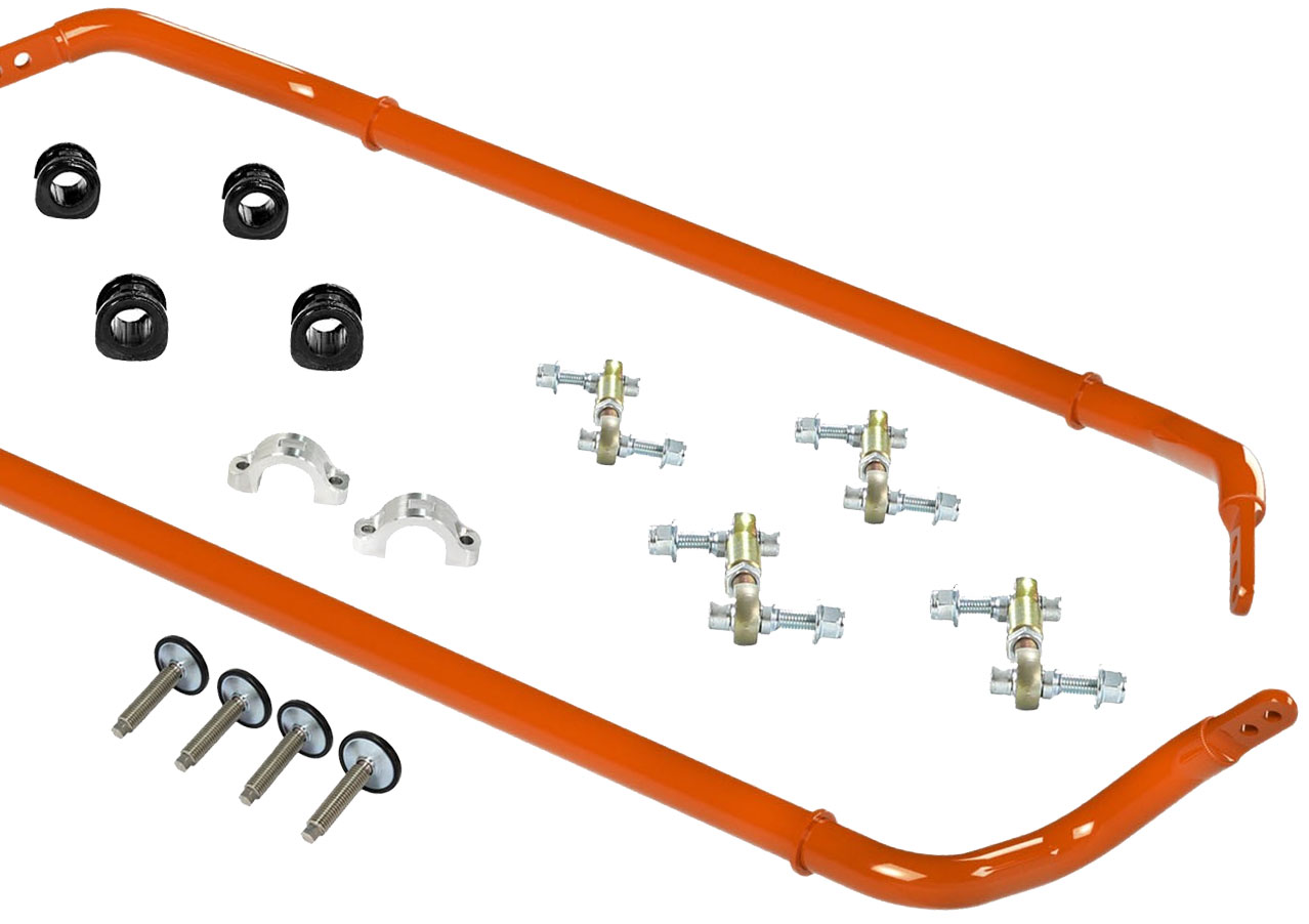aFe Control PFADT Series Stage 1 Suspension Package