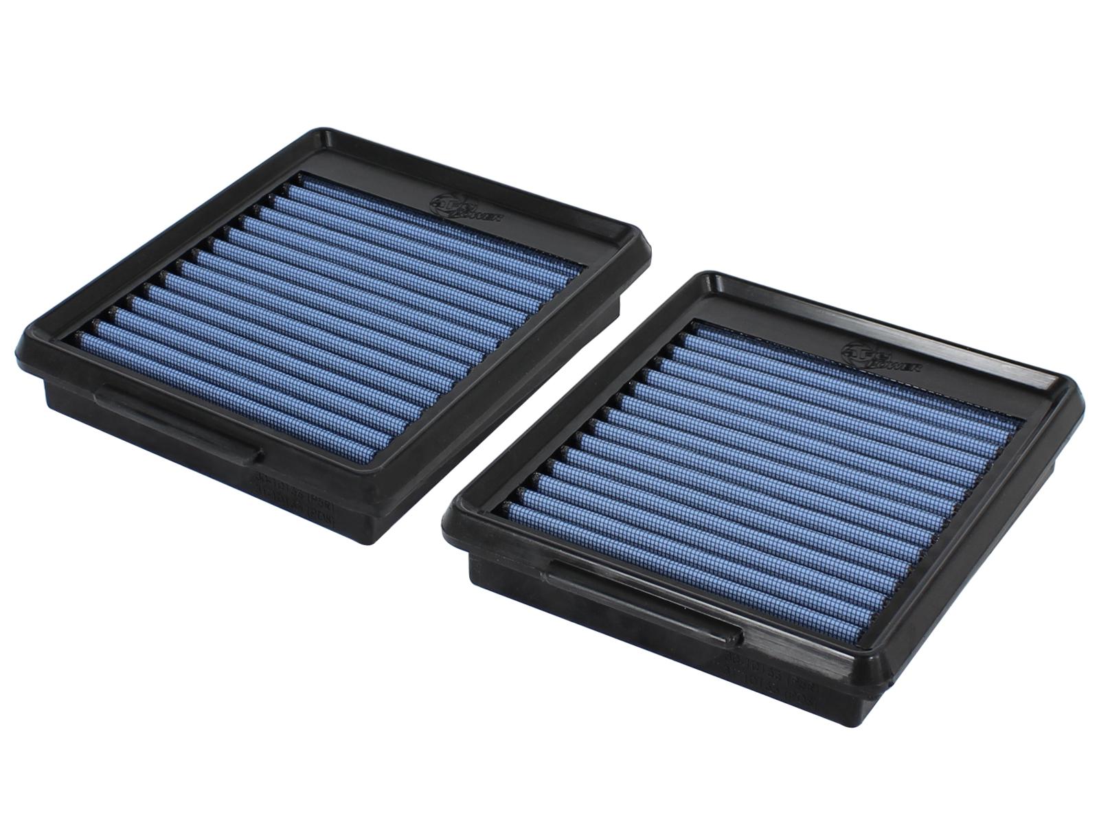 Nissan GTR OER filters 1