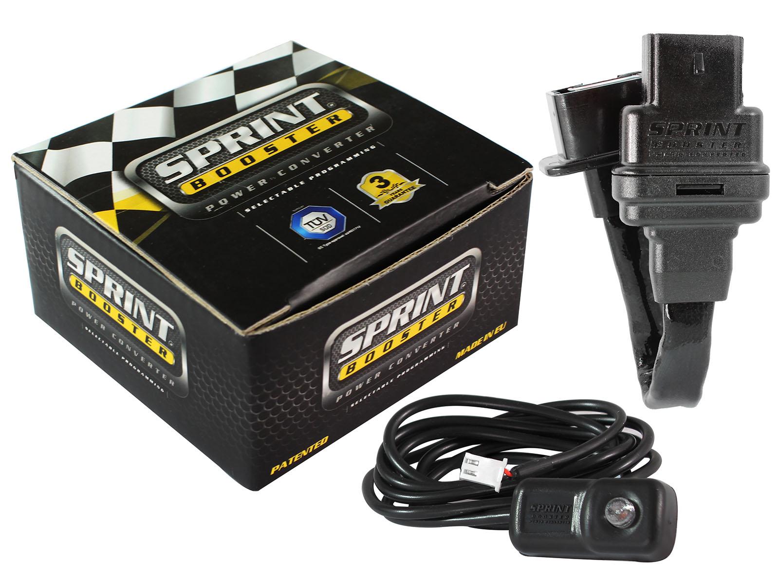 Sprint Booster for Challenger-Charger V6 & V8's