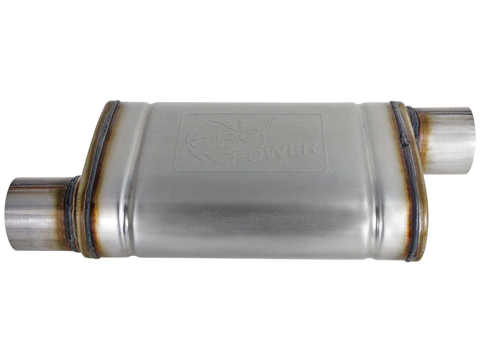 Universal muffler 49-91016C1600