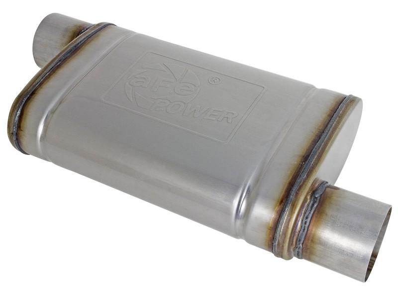 Universal muffler offset 49-91016A1600