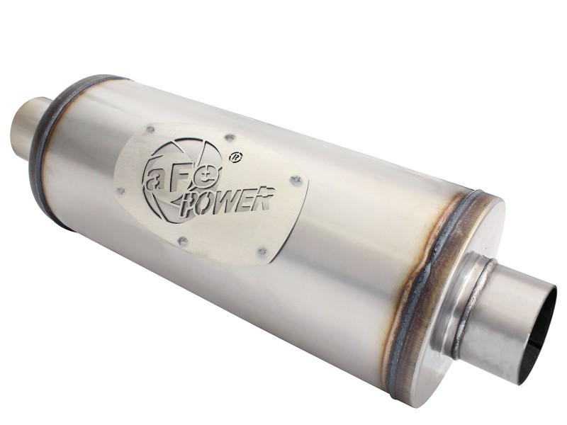 Universal mufflers 2.5 inch ID-OD 49M00007A1600