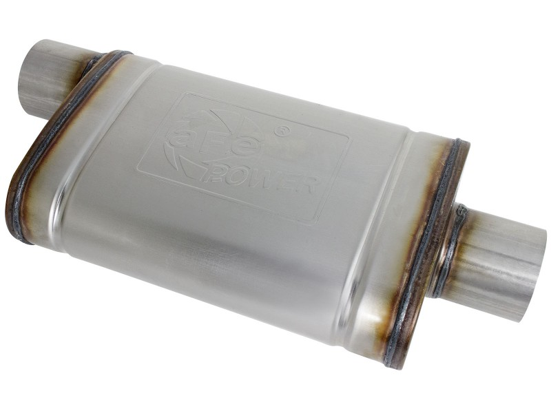 Universal mufflers 49-91011A1600